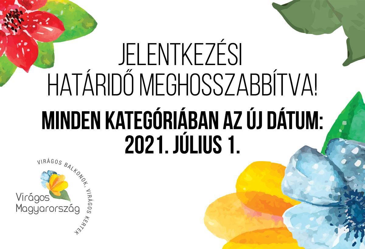Virágos Magyarország