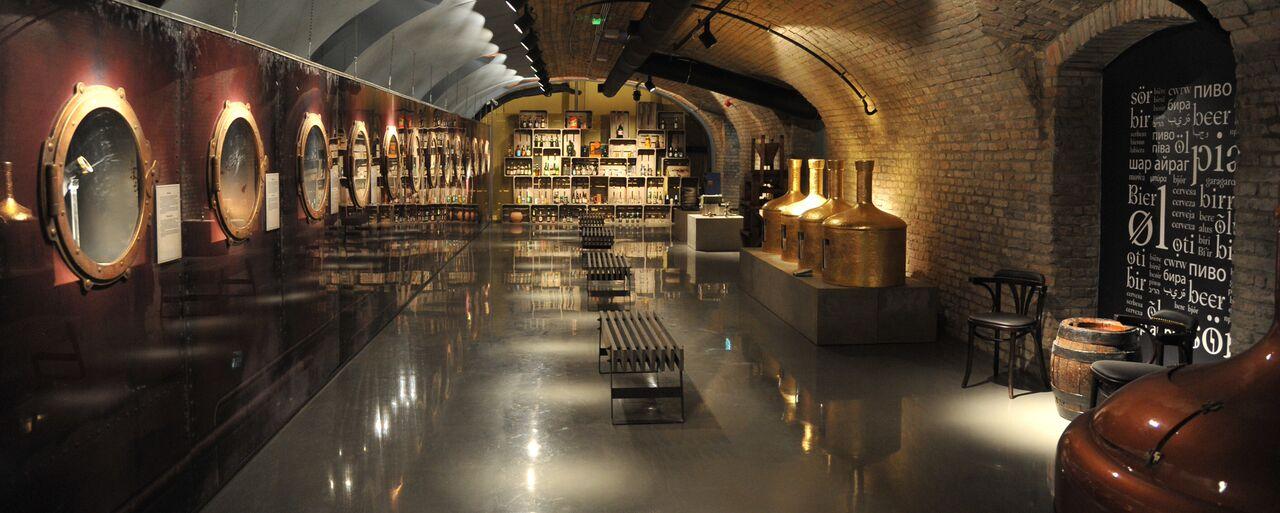 Beer Museum (Sörárium)  - Szolnok