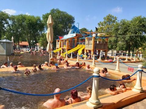 Erlebnisbad - Winterbad